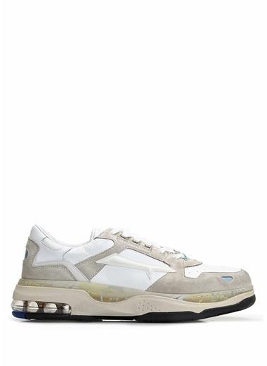 Premiata Sneakers Beyaz